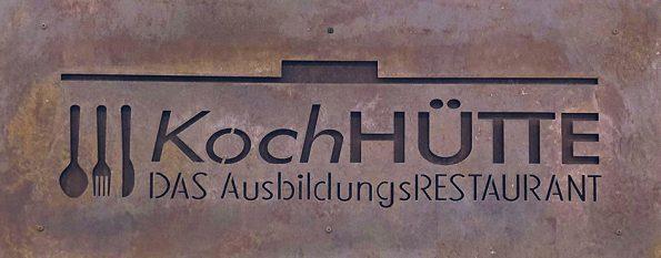 QCW Ausbildungsrestaurant Eisenhüttenstadt
