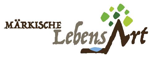 Magazin Märkische LebensArt logo